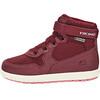 Viking Footwear Vigra Warm GTX Lapset kengät , punainen